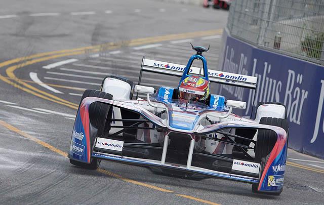 BMW Resmi Ikuti Kejuaraan FIA Formula E Tahun Depan