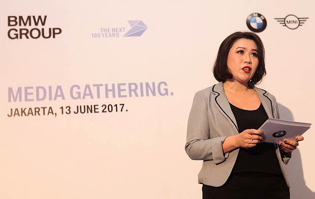 BMW Indonesia Jalin Kerjasama dengan Perusahaan Furnitur Lokal