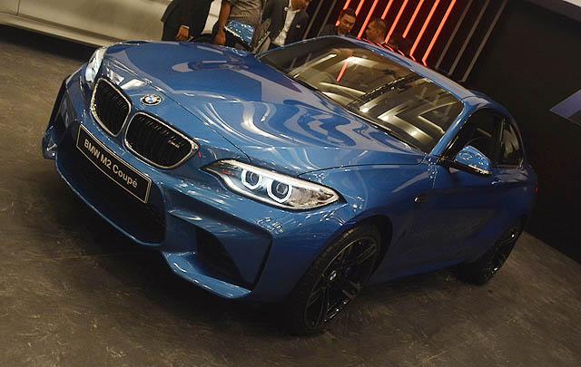 BMW Group Indonesia Raih Hasil Cemerlang di GIIAS 2017