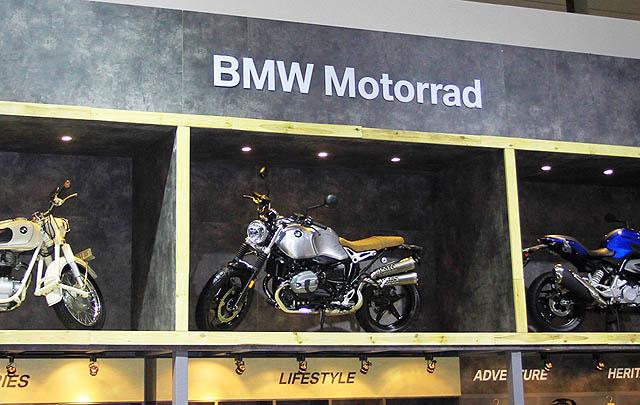 BMW R Nine T Scrambler Ciptakan Tradisi Baru BMW Motorrad