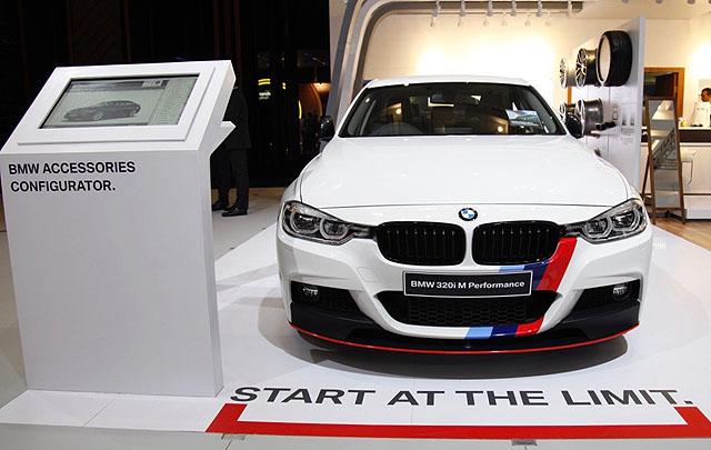 BMW Indonesia Tawarkan Ragam Program Menarik di GIIAS 2017