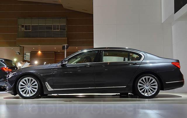 Dua Mobil BMW Raih Penghargaan di IIMS 2017