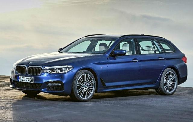 10 BMW Baru Siap Meluncur di Indonesia