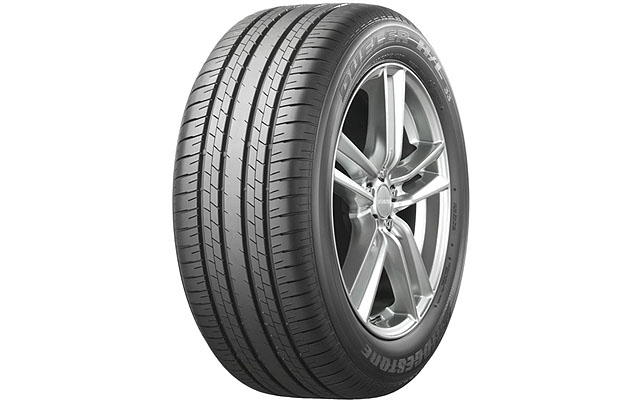 Bridgestone DUELER H/L 33 Jadi Ban OEM All-New Honda CR-V