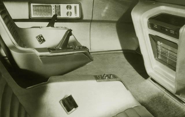 Konsep Retro Unik: Buick Century Cruiser 1969
