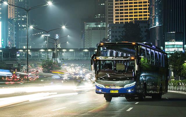 Volvo Siap Hadirkan Bus Terbarunya di Indonesia