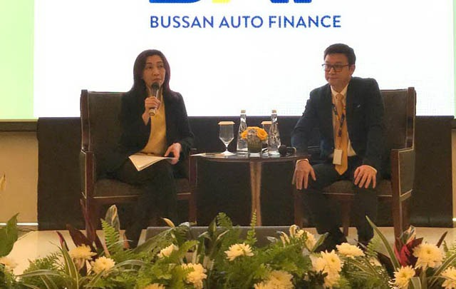 Ekspansi Bussan Auto Finance Bagi Pembiayaan Mobil Baru