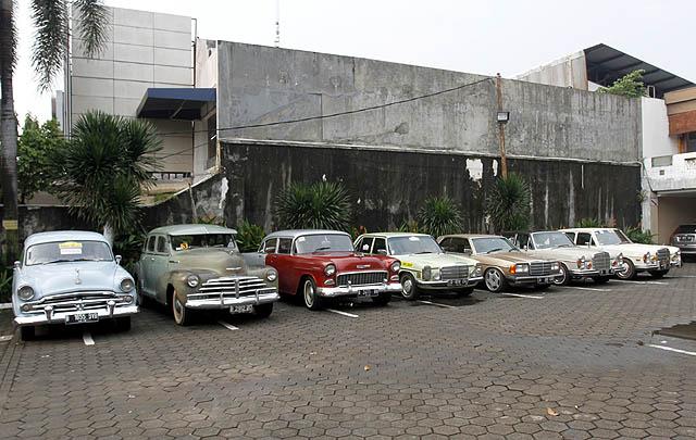 Cecil B Silanu Kembali Pimpin PPMKI Pengda DKI Periode 2017-2020
