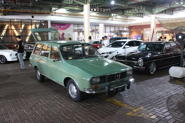 Mobil Retro Sudah Jadi Target Investasi