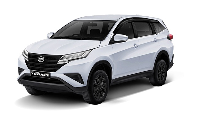 Daihatsu Sumringah Penjualan Februari 2018, Paling Laku Mobil Apa?