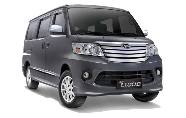 Penjualan Daihatsu Naik di Kuartal 1 2018