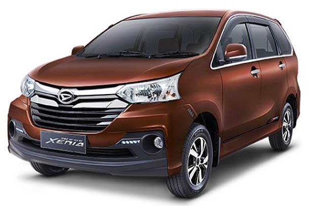 Daihatsu Raih Prestasi Memuaskan di Pasar Otomotif Nasional Tahun 2017