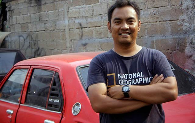 DJM Auto Station, Spesialis Body Repair di Tangerang