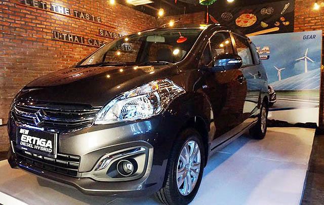 Ini Dia, 10 Mobil Terlaris di Indonesia Bulan Februari 2018