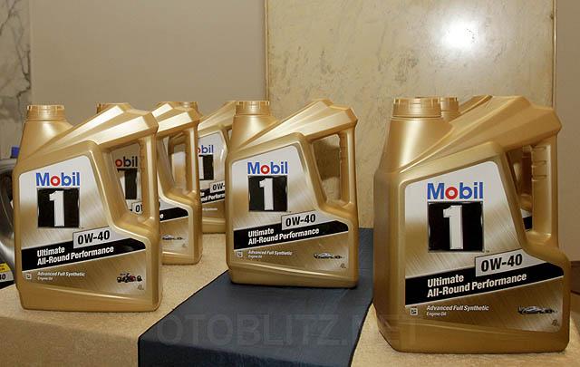 ExxonMobil Buka Pabrik Pelumas Baru di Singapura