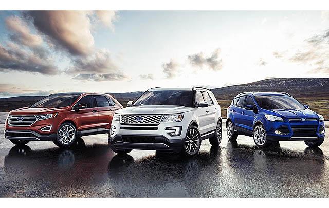 RMA Group Berencana Hadirkan Kembali Ford di Indonesia