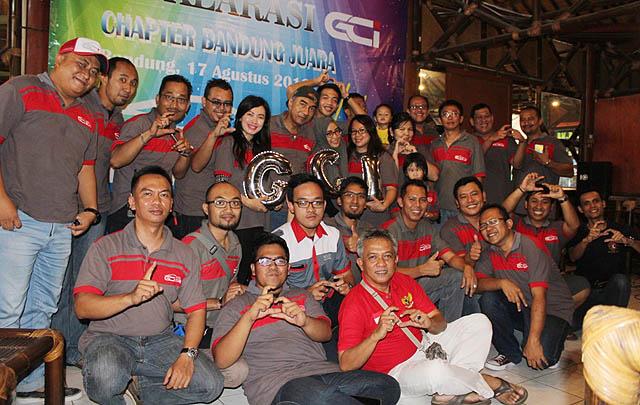 Grey Car Indonesia Deklarasikan Dua Chapter Baru