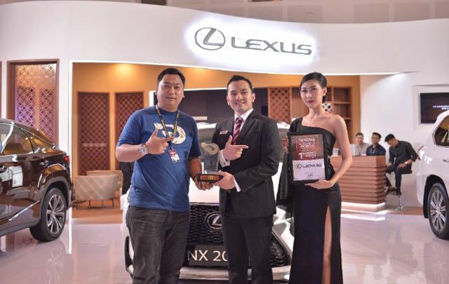 GIIAS Surabaya Auto Show 2017 Sukses Capai Semua Target