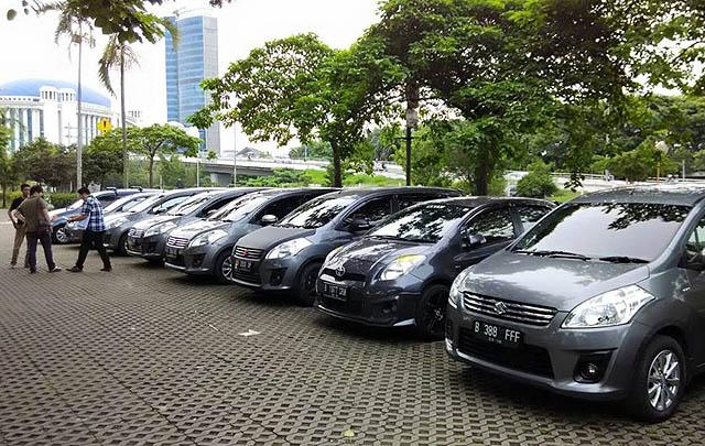 Punya Ketua Umum Baru, Grey Car Indonesia Makin Solid
