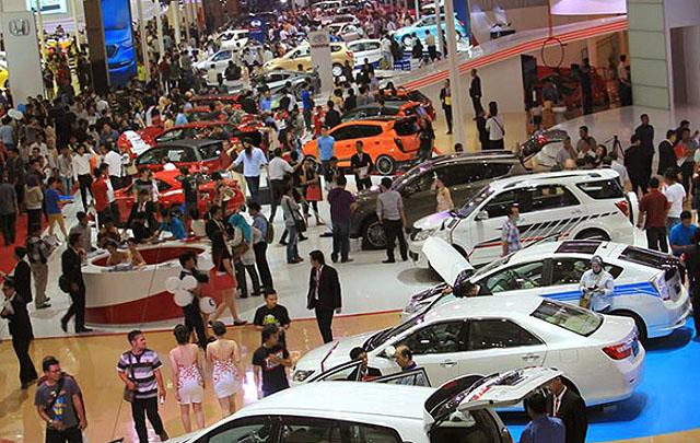 Menyimak Penjualan Mobil Semester Pertama 2018