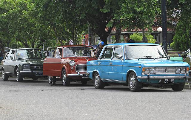 Highlights dari HUT PPMKI ke-37 di Yogyakarta
