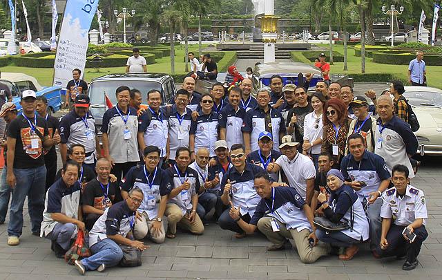 Highlights dari Munas Ke-12 & HUT ke-38 PPMKI