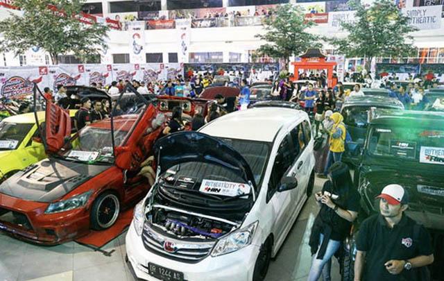 Seri ke-13, HIN 2016 Sambangi Kota Malang
