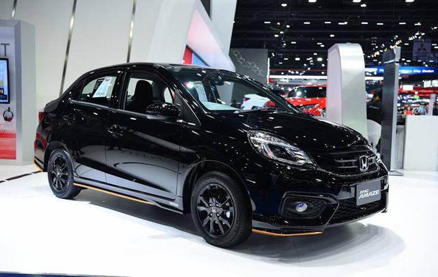 Honda Hadirkan Clarity Fuel Cell dan Ragam Teknologi Canggih di BIMS 2018
