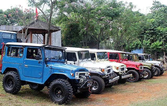 Ragam Kegiatan Seru Ramaikan HUT ke-2 TLCI Jaya Raya