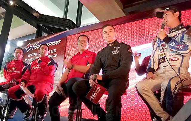Intersport World Stage 2017 Siap Digelar, Hadirkan Pertarungan Seru Drifter Dunia