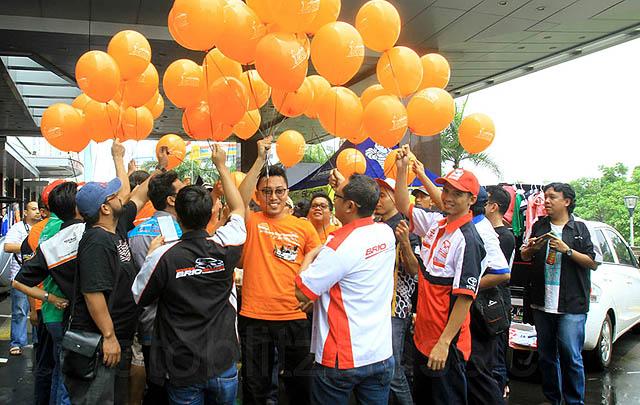 Jakarta All Car Communities Resmi Dideklarasikan