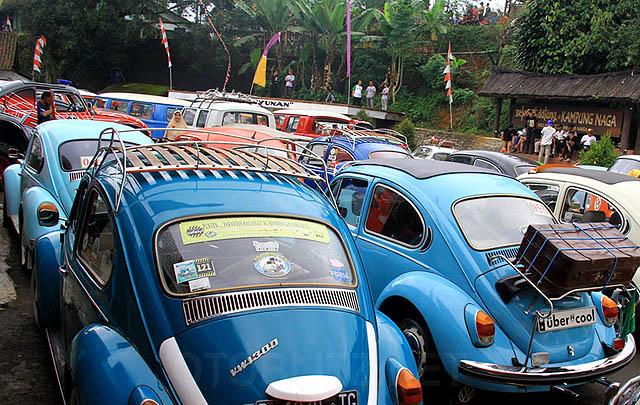 Jamnas Volkswagen Indonesia ke-48, 'Satu VW Seribu Saudara'