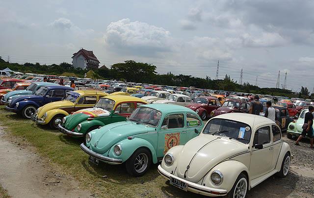 Volkswagen Indonesia Siap Gelar Dua Acara Akbar di 2017