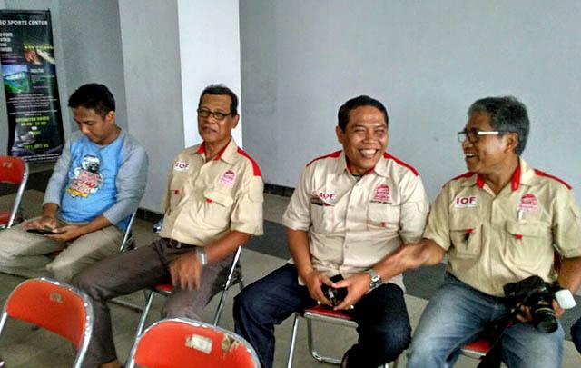 KTI Jaya Pilih Ketua Baru Periode 2017-2020