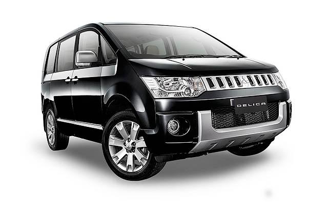 KTB Gelar 'Field Fix Campaign' Mitsubishi Delica di Indonesia
