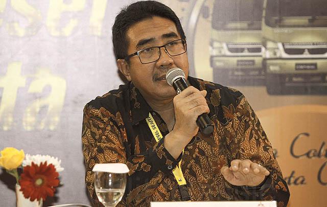 KTB Fuso Resmikan Truck Center ke-13 di Bekasi