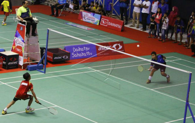 Daihatsu ASTEC Open 2018: Mengembalikan Kejayaan Bulutangkis Indonesia