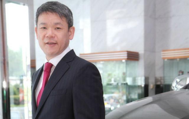 Struktur Bisnis Baru KTB: Semangat Optimisme Baru