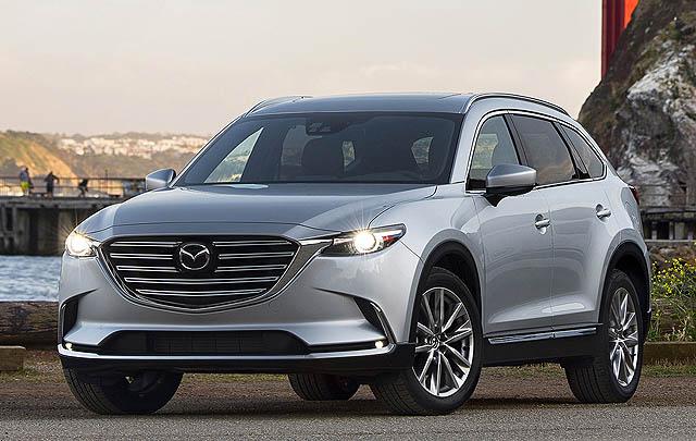 Mazda Siapkan 7 Mobil Bersejarah di Japanese Classic Car Show 2016