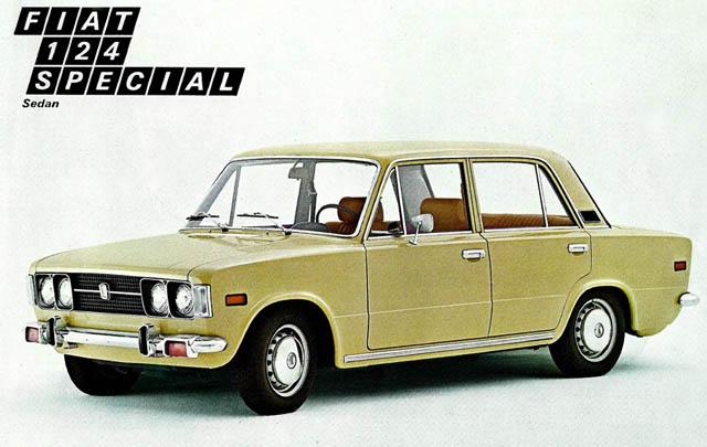 Cari Spare Part Fiat Klasik? Ini Tempatnya