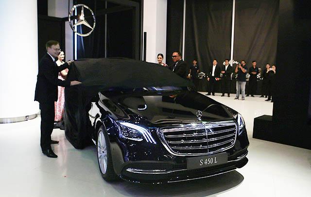 Mercedes-Benz Star Expo 2017 Digelar, Hadirkan 32 Mobil