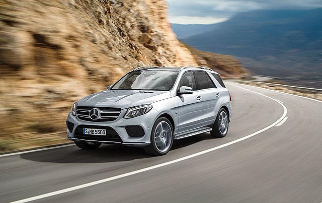 Jajaran Lengkap Mercedes-Benz Hadir di Mercedes-Benz Star Expo 2017