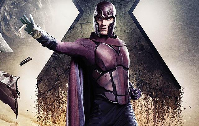 Bersama Ferrari, Aktor 'X-Men' Michael Fassbender Terjun ke Dunia Balap