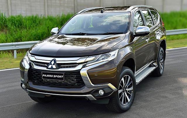 Mitsubishi Raih Dua Penghargaan Kepuasan Pelanggan