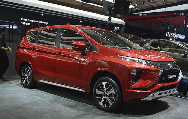 Mitsubishi Raih Peringkat Tertinggi 'Sales Satisfaction Index 2017'