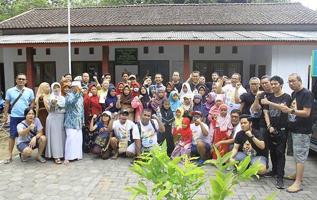 'MJI Menuju Yogyakarta Istimewa', Gelar Baksos di Dua Tempat Sekaligus