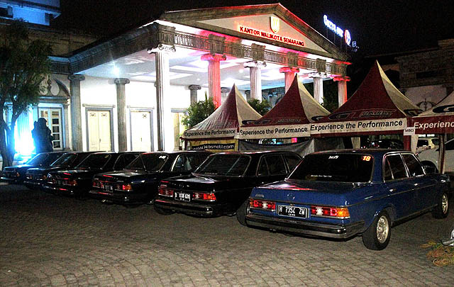 Highlights dari Munas MB Club INA ke-7 di Semarang