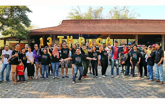 HUT ke-13, Picanto Club Indonesia Gelar Munas untuk Pilih Ketua Baru