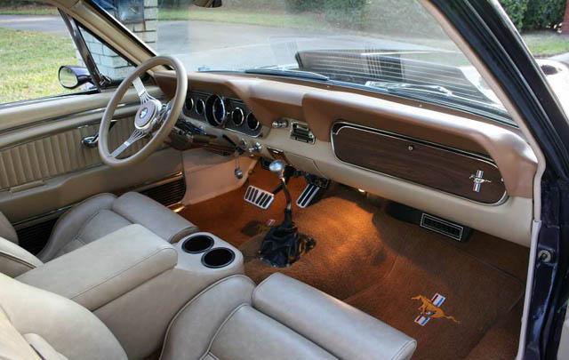 Ford Mustang 'Station Wagon' Ini Dijual