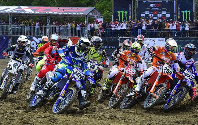 Indonesia Jadi Tuan Rumah Dua Seri Kejuaraan Dunia MXGP 2018